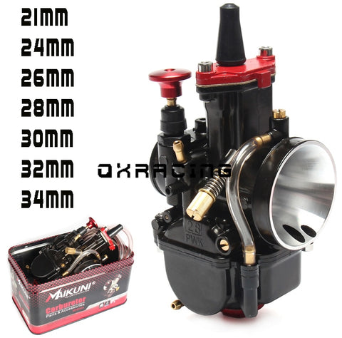 ATV Carburetor