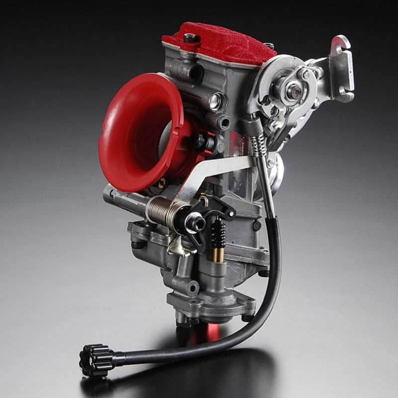 Motorcycle Racing Carburetor