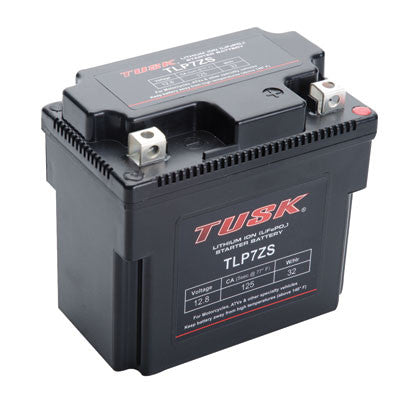 Tusk Lithium Battery TLP7ZS