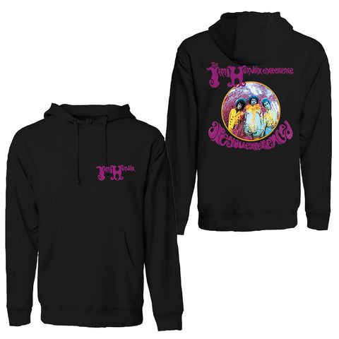 Are You Experienced Fleece Hoodie