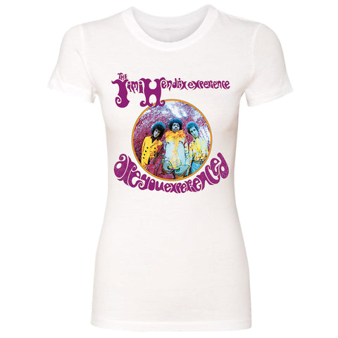 Are you experienced Womens Tee