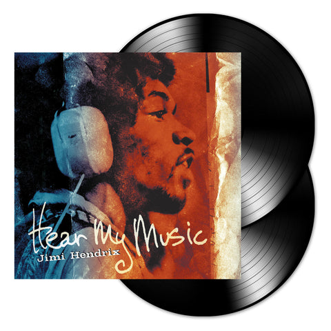 Hear My Music 2LP
