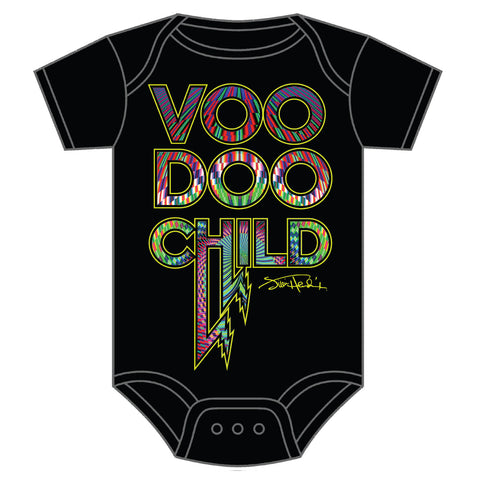 Voodoo Child Onesie
