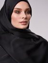 Five Most Common Types of Hijab Fabrics
