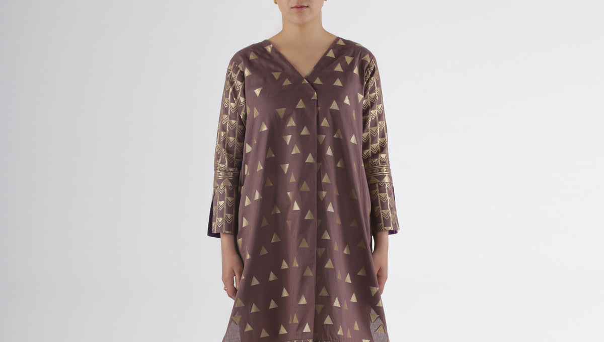 The Kurta Styling Tips for the Petite Woman