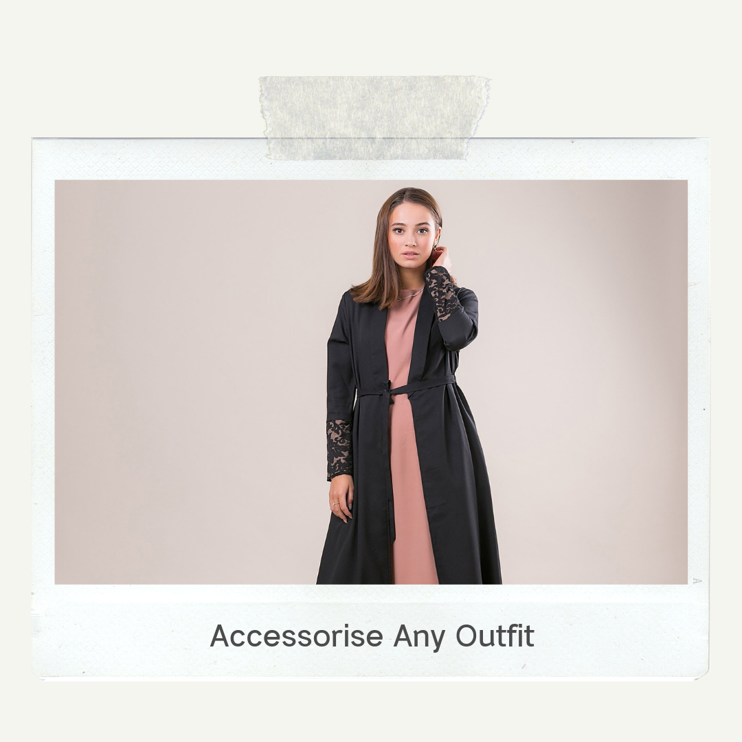 Accessorise Any Outfit – What You Need to Know