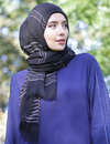 Five Beautiful Hijab Colours to Complete Your Wardrobe