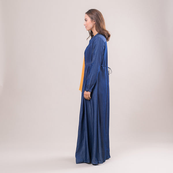 Amira Maxi Dress - Anaya Clothing