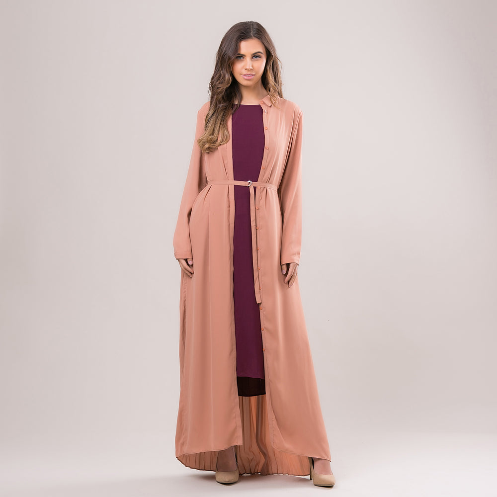 Sahar Maxi Dress