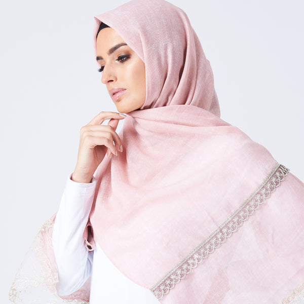 ANAM HIJAB - Anaya Clothing