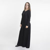 Daana Zip Maxi Dress