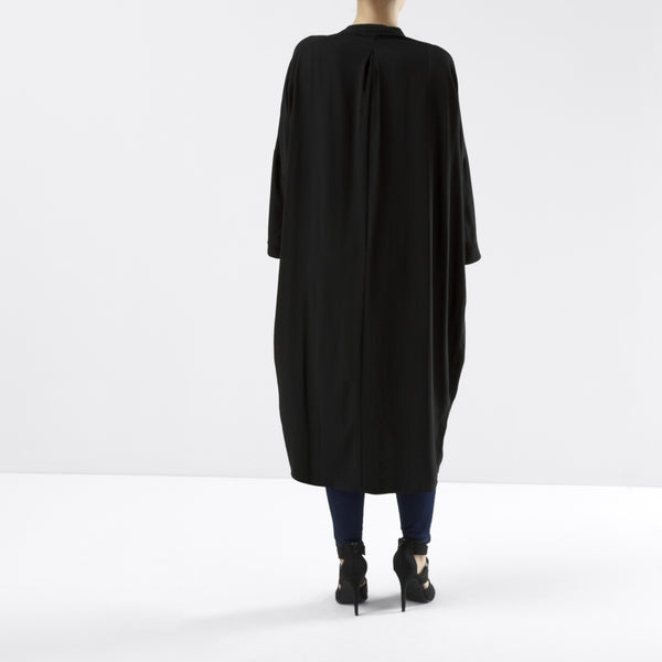 Celina Oversized Midi Dress - Anaya Clothing