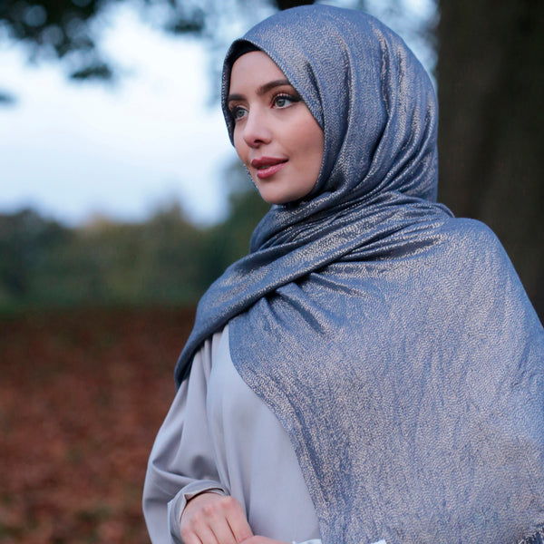 USWA HIJAB - Anaya Clothing