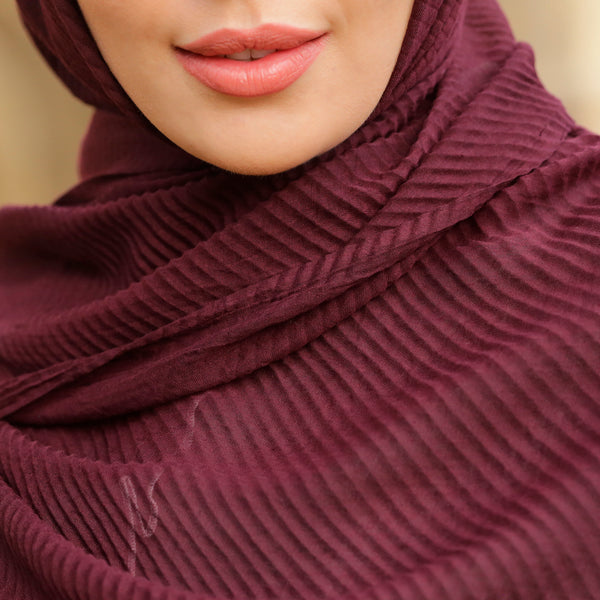Aara Hijab - Anaya Clothing