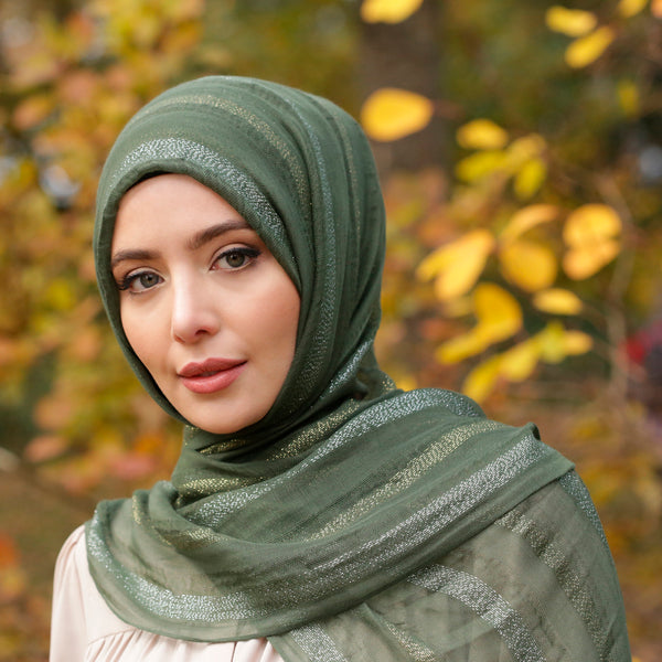 FIDA HIJAB - Anaya Clothing