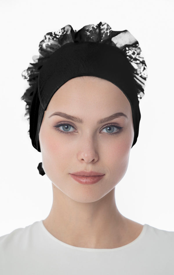 Volumizing Bonnet - Anaya Clothing