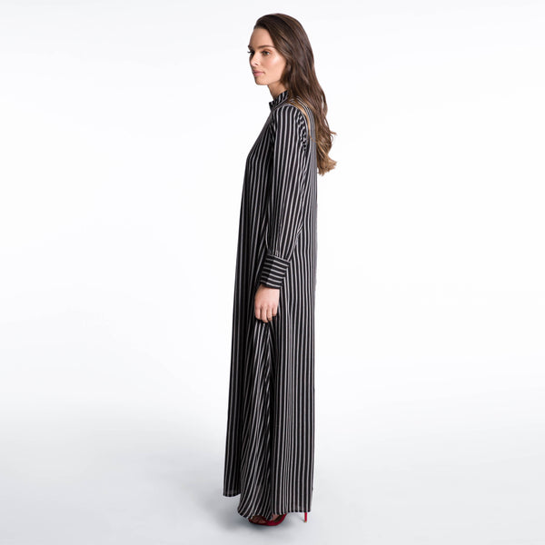 Thania Abaya - Anaya Clothing