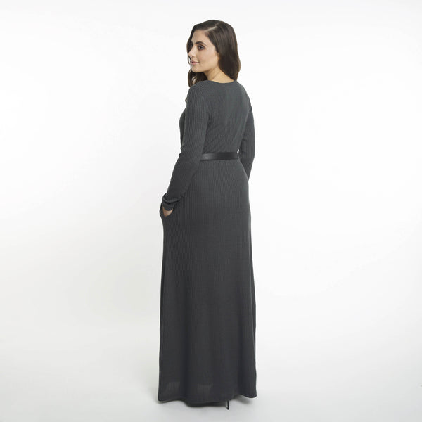 Mehri Maxi Dress - Anaya Clothing