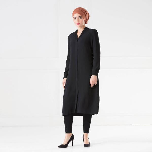 Mihra Midi Dress - Anaya Clothing