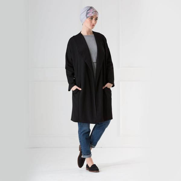 Sara Jacket - Anaya Clothing