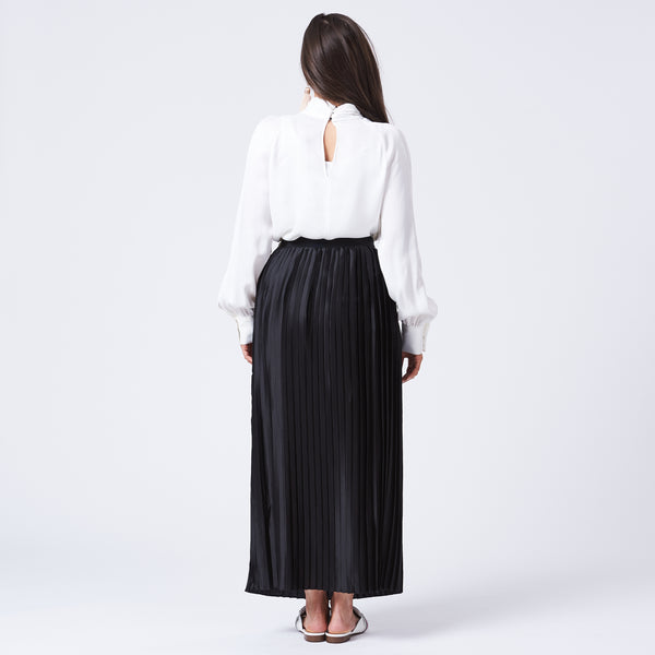 TAMARA MAXI SKIRT - Anaya Clothing
