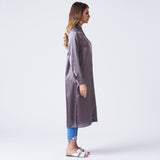 FAITH SHIRT DRESS
