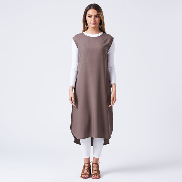SOFIA SLIP DRESS