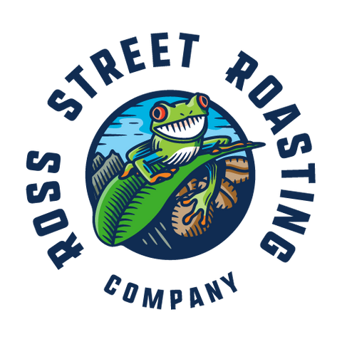 Ross Street Roasting Co.