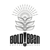 bold bean coffee roasters logo on javaya getjavaya