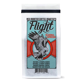 Flight Seasonal Espresso