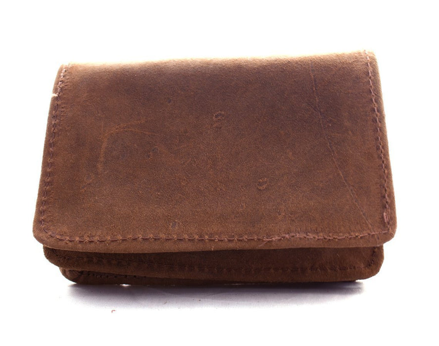 President's Leather Wallet Beto's Coffee Co. Accessory