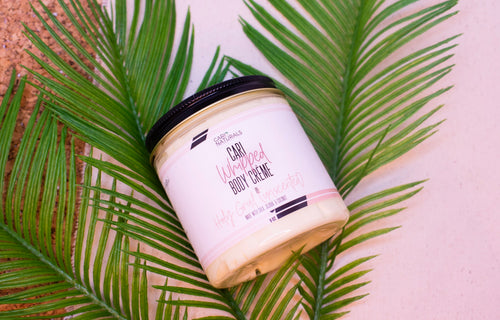"Cari Whipped Body Crème - Original ""The Holy Grail"""