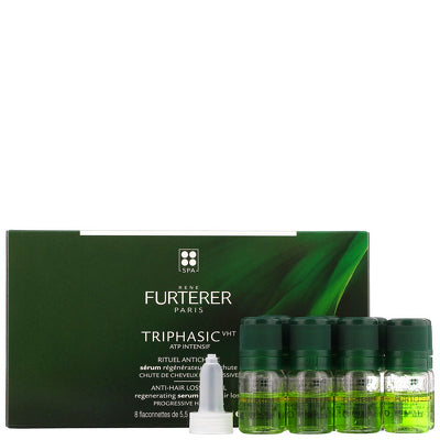 Triphasic Anti-Hairloss VHT ATP Intensif