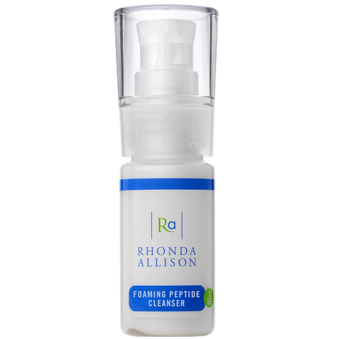 RHONDA ALLISON FOAMING PEPTIDE CLEANSER