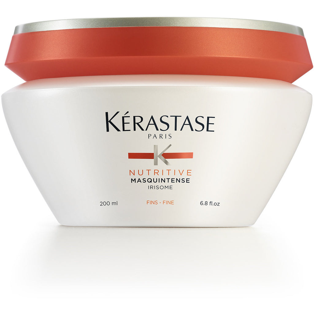 Nutritive Masquintense Deep Conditioner (Fine Hair)