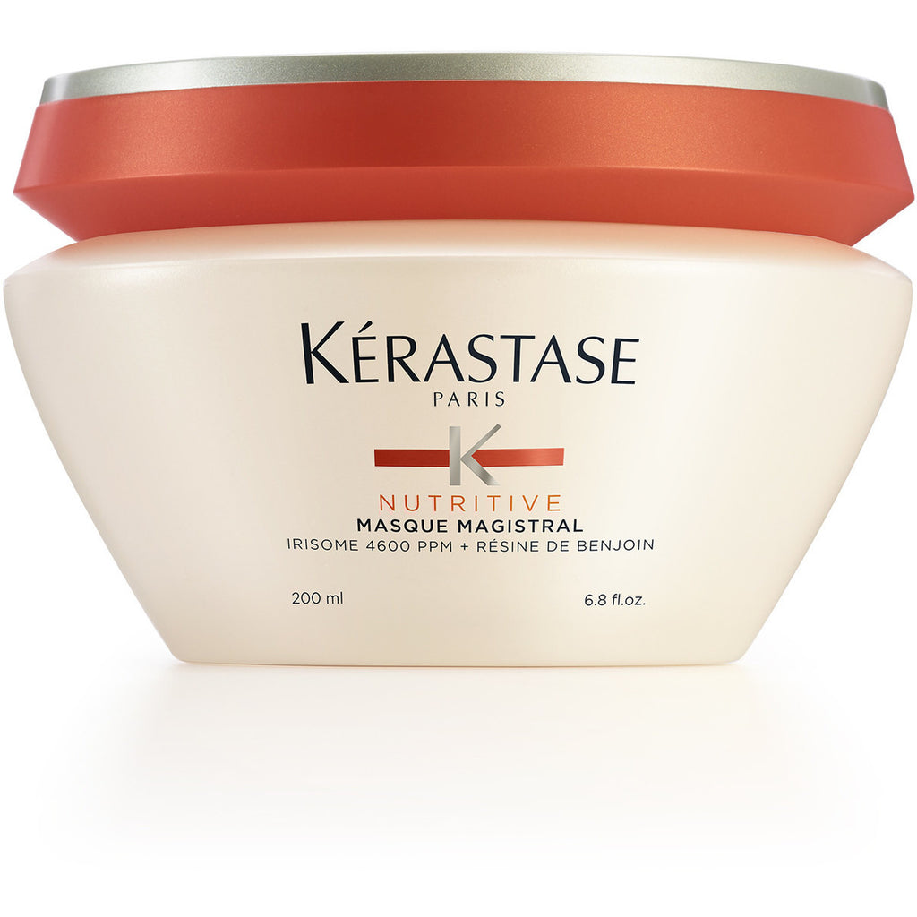 Nutritive Masque Magistral For Severely Dry Hair