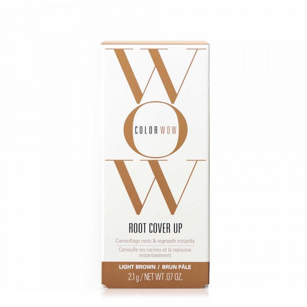 Color WOW Root Touch up - Light Brown