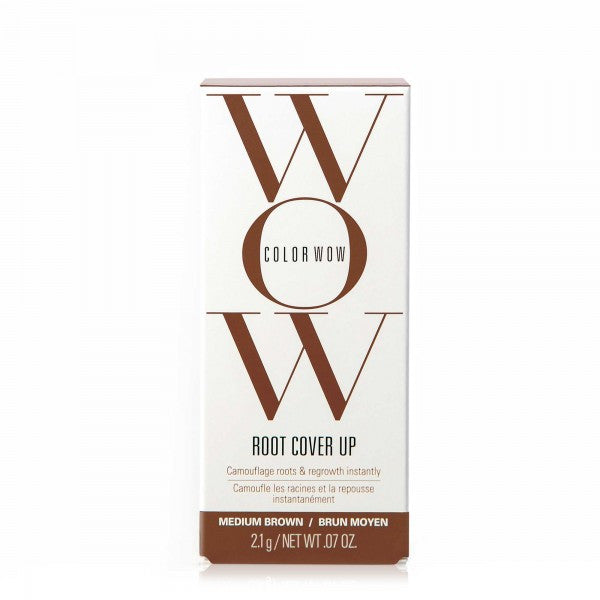 Color WOW Root Touch up - Medium Brown