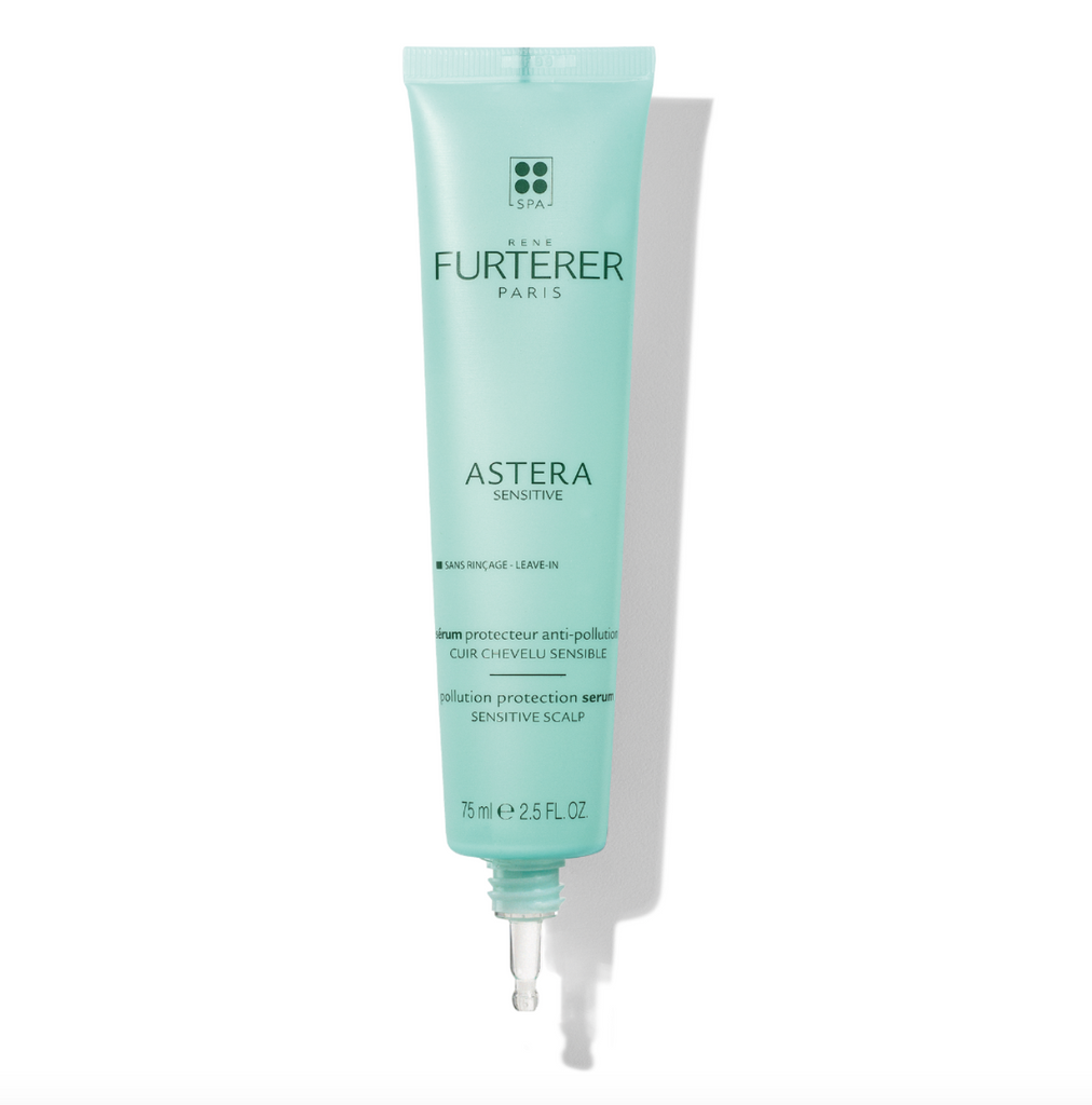 ASTERA SENSITIVE POLLUTION PROTECTION SERUM