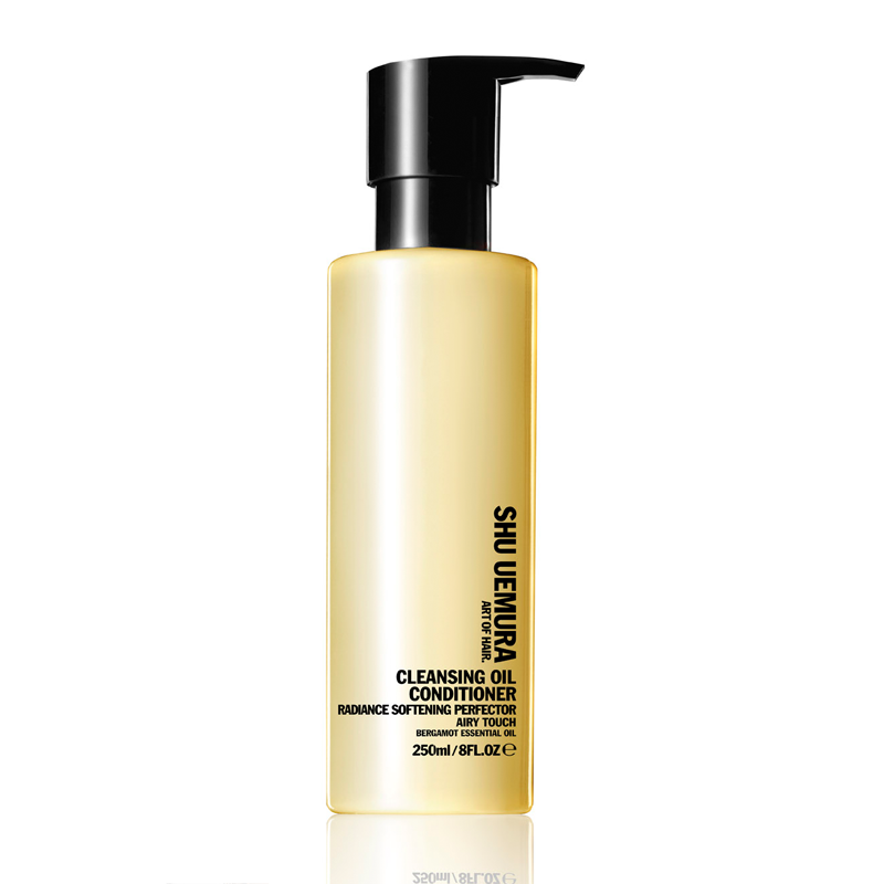 CLEANSING OIL CONDITIONER RADIANCE SOFTENING PERFECTOR