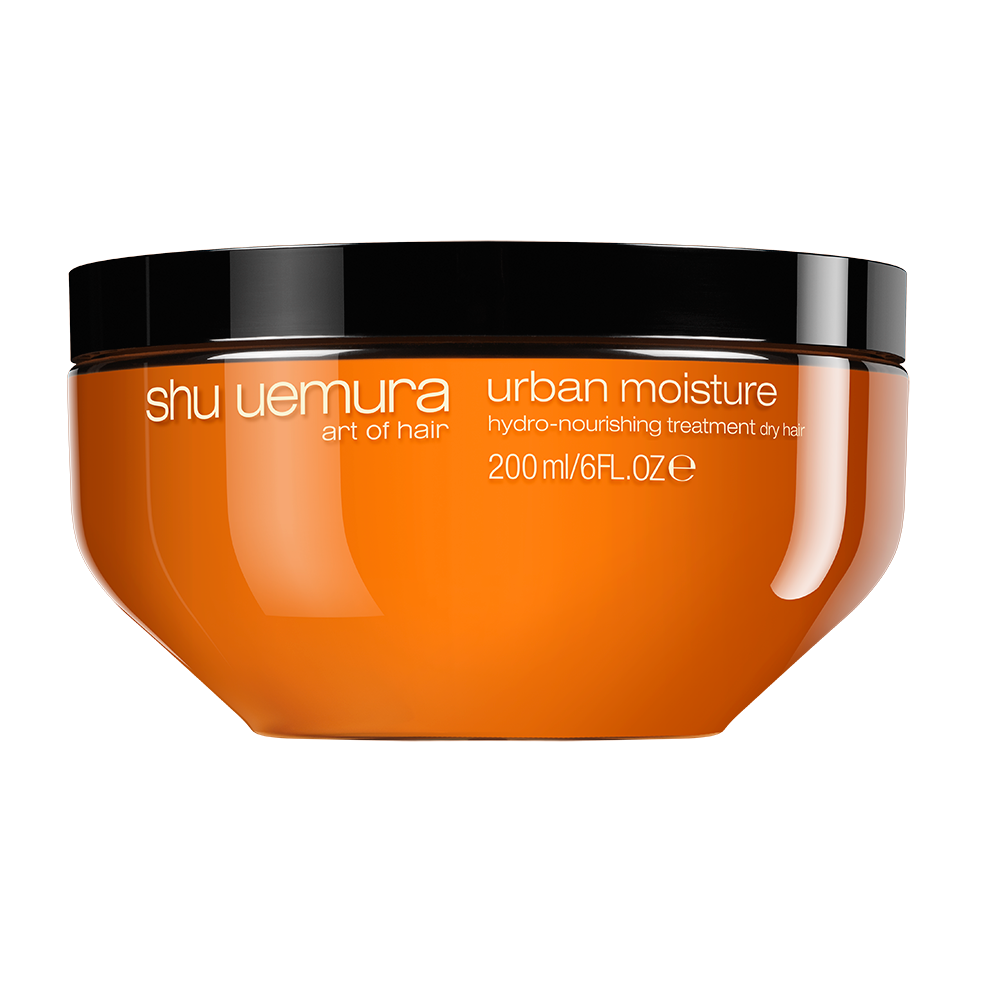 URBAN MOISTURE HYDRO-NOURISHING DEEP TREATMENT MASQUE FOR NORMAL TO DRY HAIR