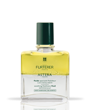 ASTERA astera soothing freshness fluid