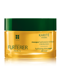 KARITÉ HYDRA HYDRATING SHINE MASK