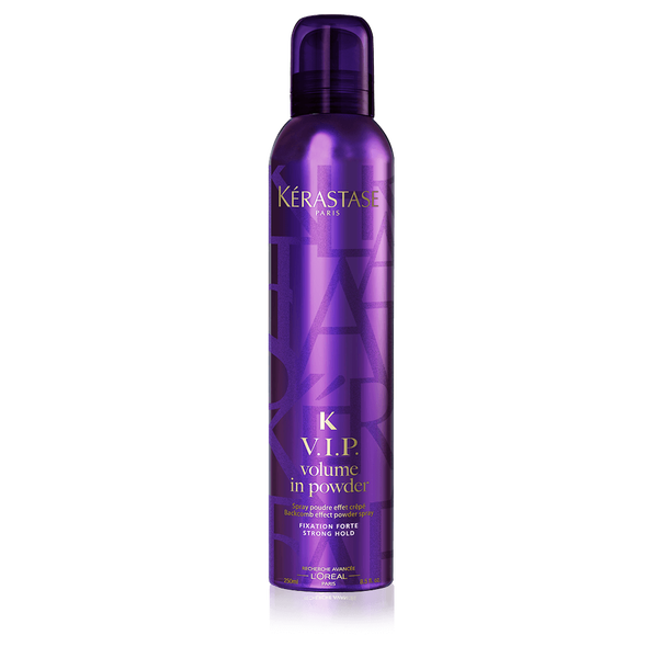 V.I.P. Volume In Powder Texturizing Hairspray