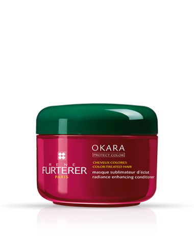OKARA PROTECT COLOR okara radiance enhancing conditioner