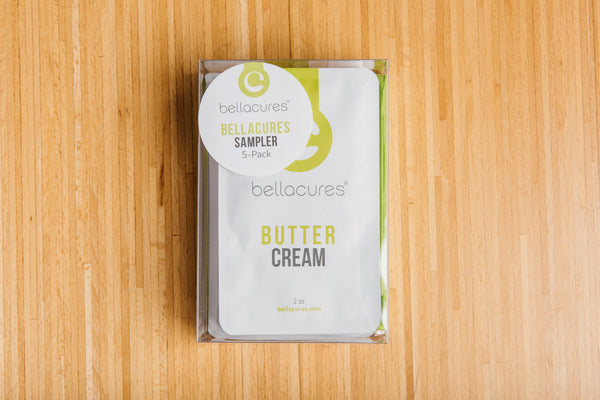 Bellacures Sampler Pack