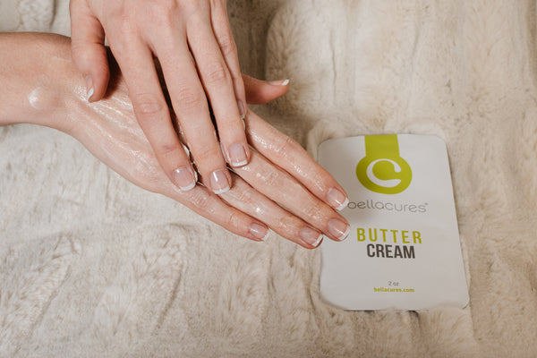 BUTTER Cream 5-Pack