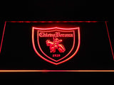 A.C. Chievo Verona LED Neon Sign - Red - SafeSpecial