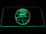 AC Siena LED Neon Sign - Legacy Edition - Green - SafeSpecial