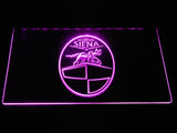 AC Siena LED Neon Sign - Legacy Edition - Purple - SafeSpecial
